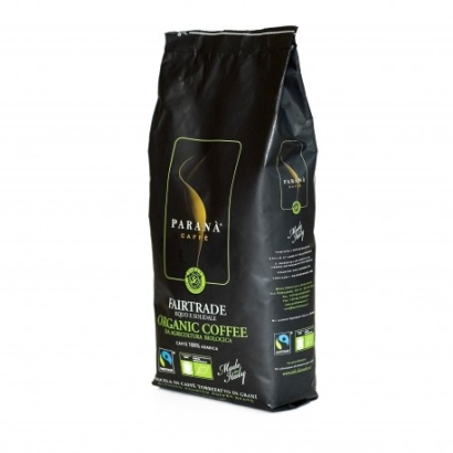 Parana Caffe Organic Coffee Fairtrade - 1 kg