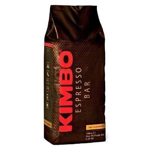 Kimbo Top Flavour - 1 kg